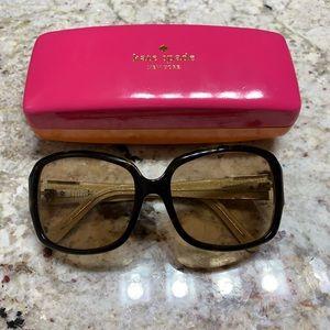 Like New Kate Spade Sunglasses.
